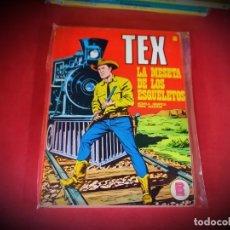 Cómics: TEX Nº 30 -BURU LAN - EXCELENTE ESTADO - LEER DESCRIPICION -. Lote 247958615