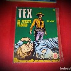 Cómics: TEX Nº 32 -BURU LAN - EXCELENTE ESTADO - LEER DESCRIPICION -. Lote 247958760