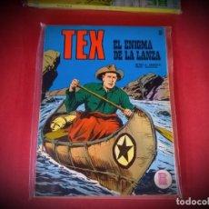 Cómics: TEX Nº 33 -BURU LAN - EXCELENTE ESTADO - LEER DESCRIPICION -. Lote 247958855