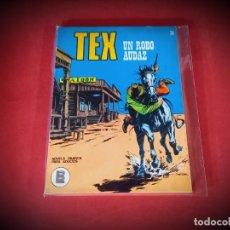 Cómics: TEX Nº 34 -BURU LAN - EXCELENTE ESTADO - LEER DESCRIPICION -. Lote 247958920