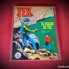 Cómics: TEX Nº 35 -BURU LAN - EXCELENTE ESTADO - LEER DESCRIPICION -. Lote 247959005