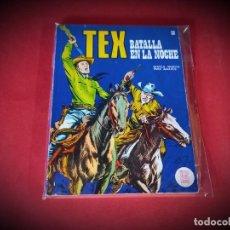 Cómics: TEX Nº 38 -BURU LAN - EXCELENTE ESTADO - LEER DESCRIPICION -. Lote 247959285