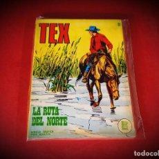 Cómics: TEX Nº 39 -BURU LAN - EXCELENTE ESTADO - LEER DESCRIPICION -. Lote 247959355