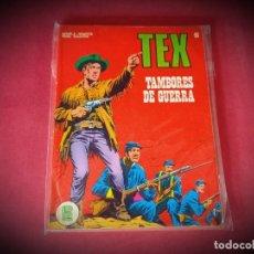 Cómics: TEX Nº 40 -BURU LAN - EXCELENTE ESTADO - LEER DESCRIPICION -. Lote 247959430