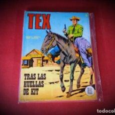 Cómics: TEX Nº 41 -BURU LAN - EXCELENTE ESTADO - LEER DESCRIPICION -. Lote 247959510