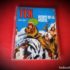 Cómics: TEX Nº 45 -BURU LAN - EXCELENTE ESTADO - LEER DESCRIPICION -. Lote 247959910
