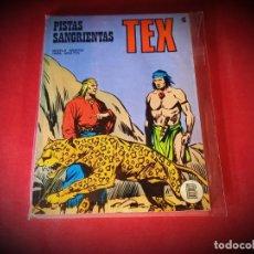 Cómics: TEX Nº 46 -BURU LAN - EXCELENTE ESTADO - LEER DESCRIPICION -. Lote 247959980