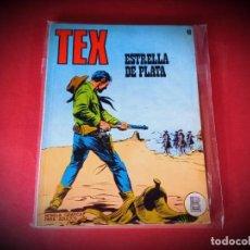 Fumetti: TEX Nº 49 -BURU LAN - EXCELENTE ESTADO - LEER DESCRIPICION -. Lote 247960210