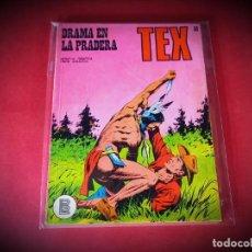 Cómics: TEX Nº 50 -BURU LAN - EXCELENTE ESTADO - LEER DESCRIPICION -. Lote 247960285