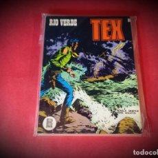 Fumetti: TEX Nº 51 -BURU LAN - EXCELENTE ESTADO - LEER DESCRIPICION -. Lote 247960370