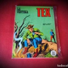 Cómics: TEX Nº 52 -BURU LAN - EXCELENTE ESTADO - LEER DESCRIPICION -. Lote 247960470