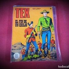 Cómics: TEX Nº 53 -BURU LAN - EXCELENTE ESTADO - LEER DESCRIPICION -. Lote 247960555