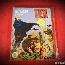 Cómics: TEX Nº 54 -BURU LAN - EXCELENTE ESTADO - LEER DESCRIPICION -. Lote 247960620