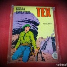 Cómics: TEX Nº 57 -BURU LAN - EXCELENTE ESTADO - LEER DESCRIPICION -. Lote 247960810