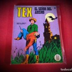 Cómics: TEX Nº 58 -BURU LAN - EXCELENTE ESTADO - LEER DESCRIPICION -. Lote 247960905