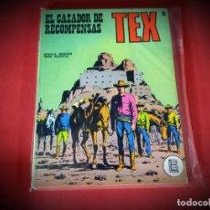 Cómics: TEX Nº 61 -BURU LAN - EXCELENTE ESTADO - LEER DESCRIPICION -. Lote 247961215