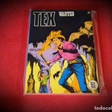 Cómics: TEX Nº 62 -BURU LAN - EXCELENTE ESTADO - LEER DESCRIPICION -. Lote 247961265