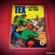 Cómics: TEX Nº 64 -BURU LAN - EXCELENTE ESTADO - LEER DESCRIPICION -. Lote 247961500