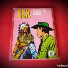 Cómics: TEX Nº 65 -BURU LAN - EXCELENTE ESTADO - LEER DESCRIPICION -. Lote 247961570
