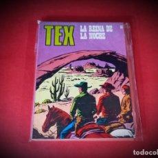 Cómics: TEX Nº 68 -BURU LAN - EXCELENTE ESTADO - LEER DESCRIPICION -. Lote 247961890