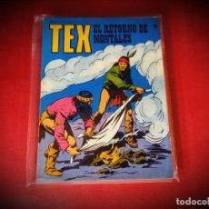 Cómics: TEX Nº 69 -BURU LAN - EXCELENTE ESTADO - LEER DESCRIPICION -. Lote 247961985