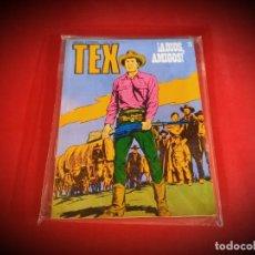 Cómics: TEX Nº 71 -BURU LAN - EXCELENTE ESTADO - LEER DESCRIPICION -. Lote 247962215