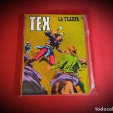 Cómics: TEX Nº 74 -BURU LAN - EXCELENTE ESTADO - LEER DESCRIPICION -. Lote 247962465