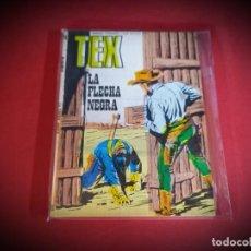 Cómics: TEX Nº 76 -BURU LAN - EXCELENTE ESTADO - LEER DESCRIPICION -. Lote 247962645