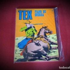 Cómics: TEX Nº 77 -BURU LAN - EXCELENTE ESTADO - LEER DESCRIPICION -. Lote 247962765