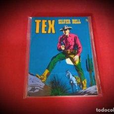 Cómics: TEX Nº 78 -BURU LAN - EXCELENTE ESTADO - LEER DESCRIPICION -. Lote 247962890