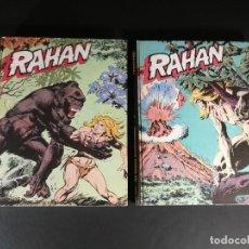 Comics: HALCONES DE ACERO TOMO 1 BURU-LAN 1974 IMPECABLE ESTADO COMO NUEVO. Lote 248433765
