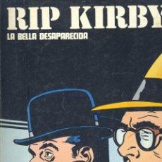 Cómics: RIP KIRBY. BURULAN, 1974. LA BELLA DESAPARECIDA. ALEX RAYMOND. Lote 249019410