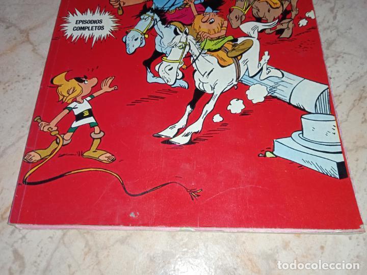 Cómics: Tebeo Alex Nº 6 En Hispania Buru Lan Burulan Ediciones 1973 - Foto 3 - 249097415