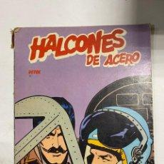 Cómics: HALCONES DE ACERO. VETOL. BURULAN.. Lote 249520240