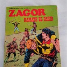 Comics : ZAGOR N° 71 EDIT BURU LAN AÑO 79. Lote 252426865
