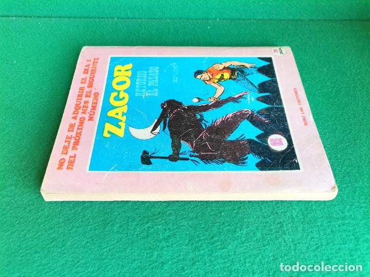 Cómics: ZAGOR - BURU LAN - Nº 20 - SALDO - Foto 5 - 252637960