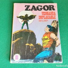 Cómics: ZAGOR - BURU LAN - Nº 20 - SALDO. Lote 252637960