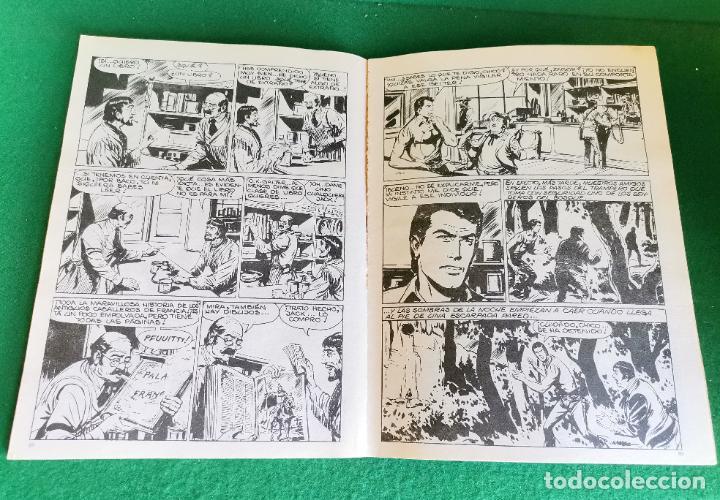 Cómics: ZAGOR - BURU LAN - Nº 62 - MUY BUEN ESTADO - Foto 6 - 252641955
