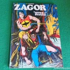 Cómics: ZAGOR - BURU LAN - Nº 62 - MUY BUEN ESTADO. Lote 252641955
