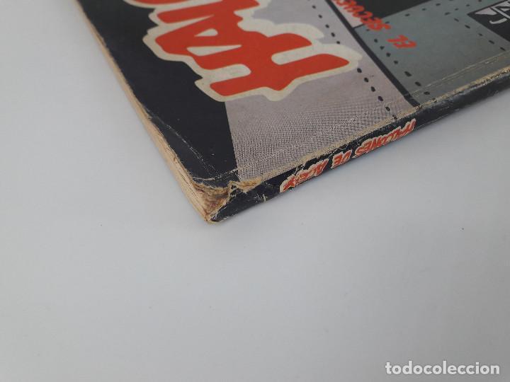 Cómics: Halcones de acero - El secuestro - Buru lan Ediciones, 1974 - Foto 5 - 252726285