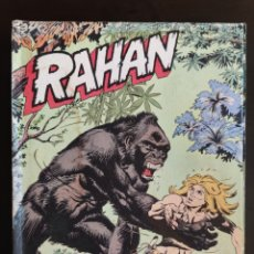 Comics: RAHAN (BURULAN - 1974). ¡¡COMPLETA!!. Lote 252784380