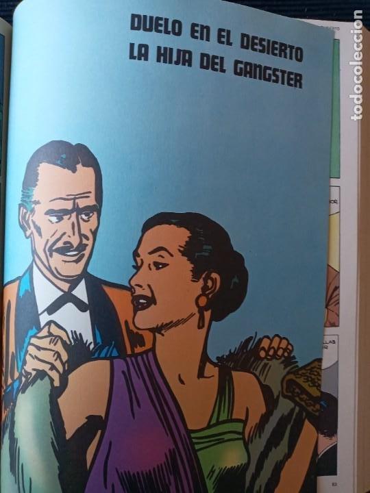 Cómics: RIP KIRBY. COLECCION COMPLETA DE 4 VOLUMENES EDITORIAL BURULAN. ENCUADERNACION HOLANDESA 2 VOLS. - Foto 13 - 253986930