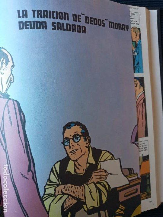 Cómics: RIP KIRBY. COLECCION COMPLETA DE 4 VOLUMENES EDITORIAL BURULAN. ENCUADERNACION HOLANDESA 2 VOLS. - Foto 14 - 253986930