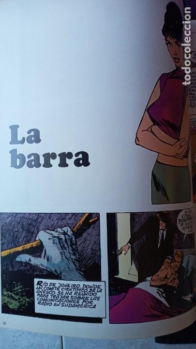 Cómics: MODESTY BLAISE. BURULAN 1974. 2 VOLUMENES ENCUADERNADOS EN UN TOMO EN HOLANDESA. - Foto 5 - 253990970