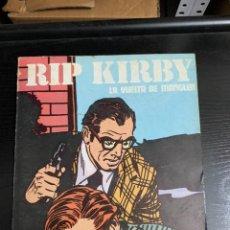 Cómics: RIP KIRBY T9: LA VUELTA DE MANGLER. Lote 254031600