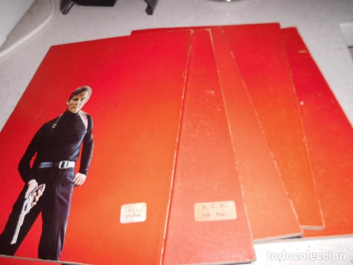 Cómics: James Bond - 1 al 5 retapados , completa -burulan - Foto 3 - 254699450
