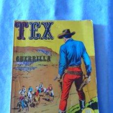 Cómics: TEX Nº 6 EDITORIAL BURULAN BURU LAN. Lote 254735380
