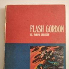 Cómics: FLASH GORDON TOMO 01, EL RAYO CELESTE, BURU LAN. Lote 254904945