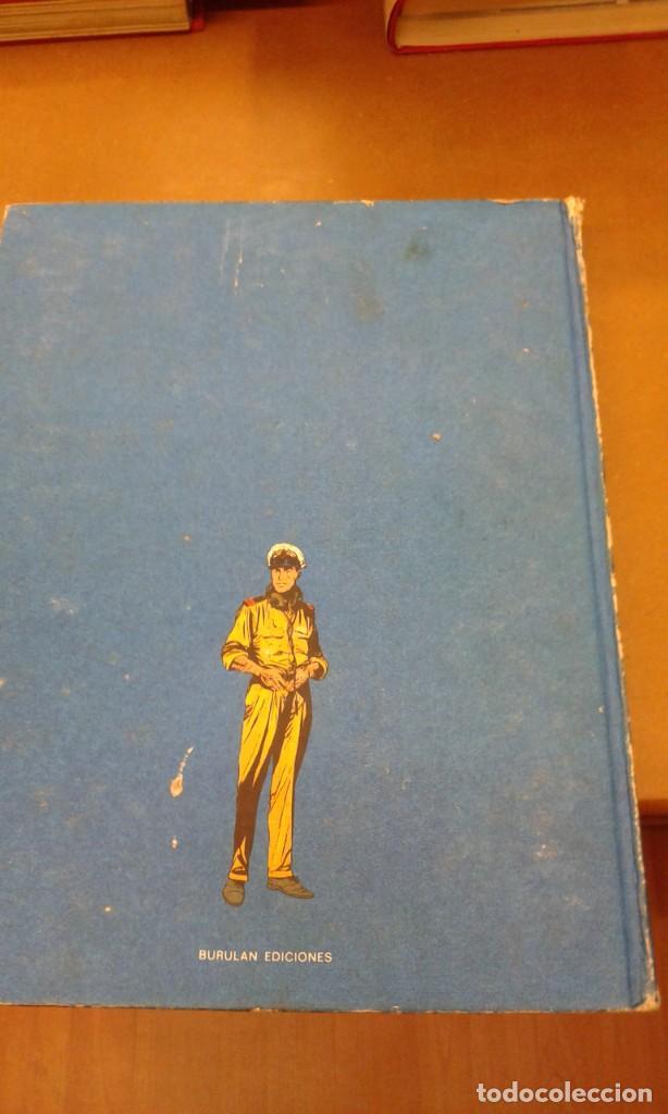 Cómics: Halcones de Acero. tomo I Heroes del comic. Buru Lan - Foto 3 - 255956735