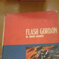 Cómics: FLASH GORDON TOMO 01 EL RAYO CELESTE BURU LAN. Lote 255961035